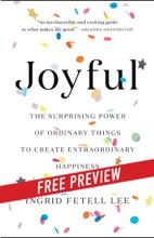 Joyful: Free Preview