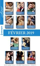 Download and Read Online 11 romans Azur (n° 4048 à 4058 - Février 2019)