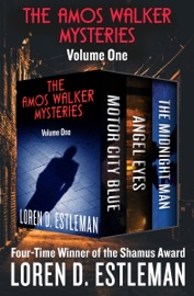 The Amos Walker Mysteries Volume One PDF Download