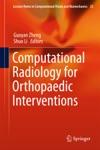 Computational Radiology For Orthopaedic Interventions