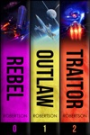 Rebel Stars Books 0-2