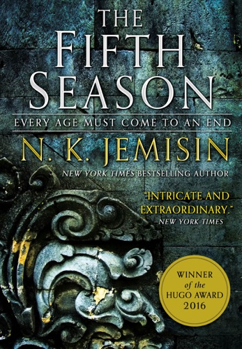 The Fifth Season - N. K. Jemisin - N. K. Jemisin