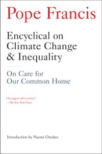 Encyclical on Climate Change and Inequality La couverture du livre martien