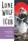 Lone Wolf And Cub Volume 21 Fragrance Of Death