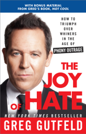 The Joy of Hate book