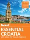 Fodors Essential Croatia