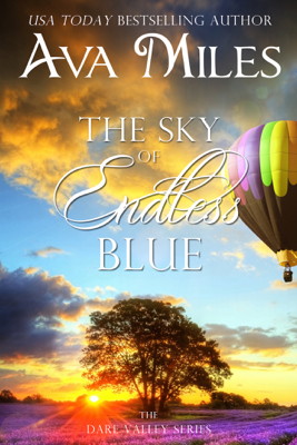 The Sky of Endless Blue - Ava Miles book