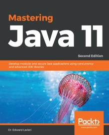 Mastering Java 11