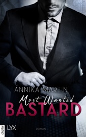 Most Wanted Bastard PDF Download