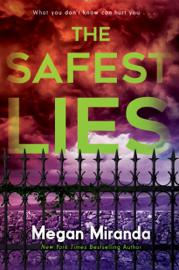 The Safest Lies book