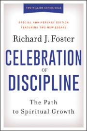 Celebration of Discipline, Special Anniversary Edition book