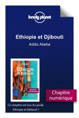 Ethiopie et Djibouti - Addis Abeba