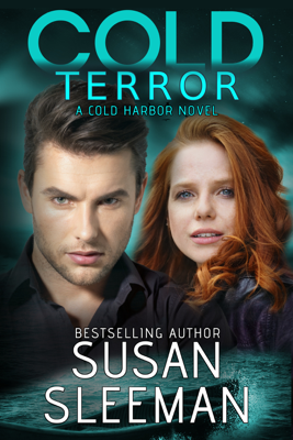 Susan Sleeman - Cold Terror book