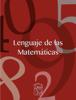 Editorial Rafael Ayau - Lenguaje de las MatemГЎticas ilustraciГіn