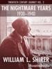 The Nightmare Years, 1930–1940