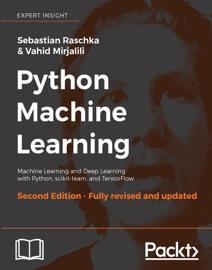 Python Machine Learning - Second Edition - Sebastian Raschka & Vahid Mirjalili