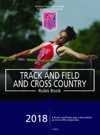 2018 NFHS Track And Field And Cross Country Ruels Book