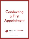 Conducting A First Appointment