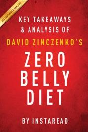 Key Takeaways Analysis Of David Zinczenko S Zero Belly Diet