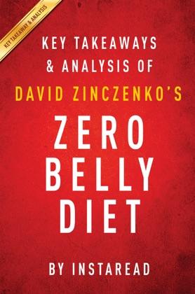 Key Takeaways & Analysis of David Zinczenko's Zero Belly Diet image