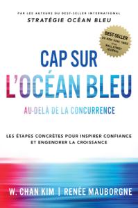 Cap sur l'Océan Bleu La couverture du livre martien