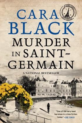 Murder in Saint-Germain image