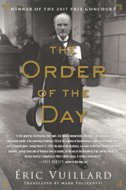 The Order of the Day book