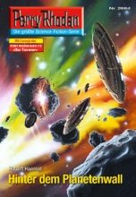 Perry Rhodan 2664: Hinter dem Planetenwall