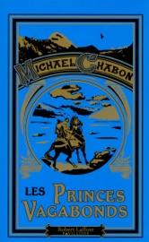Download of Les princes vagabonds PDF eBook