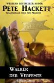 Walker der Verfemte: Western
