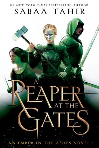 A Reaper at the Gates PDF Download