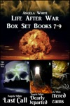 Life After War Box Set 7-9