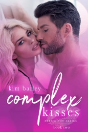 Complex Kisses - Book Two PDF Download