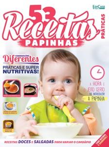 53 Receitas Práticas Book Cover