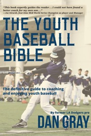 YOUTH BASEBALL BIBLE