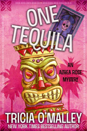 One Tequila book