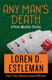 Any Man's Death PDF Download