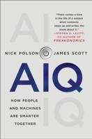 Nick Polson & James Scott - AIQ artwork