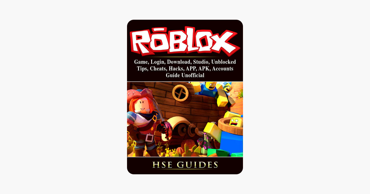 ‎Roblox Game, Login, Download, Studio, Unblocked, Tips, Cheats, Hacks, APP,  APK, Accounts, Guide Unofficial