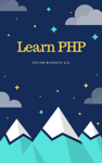 Learn PHP