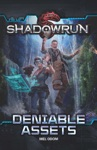 Shadowrun Deniable Assets