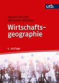 Wirtschaftsgeographie