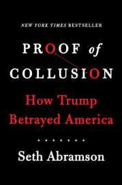 Proof of Collusion book