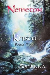 Download and Read Online Krista 2 (Nemeton, #2)