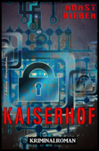 Kaiserhof: Kriminalroman