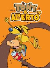 Tony Et Alberto - Tome 08