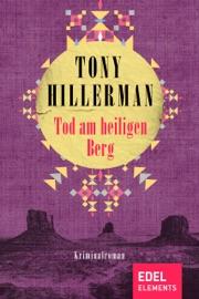 Tod am heiligen Berg - Tony Hillerman by  Tony Hillerman PDF Download