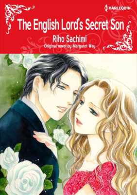 The English Lord's Secret Son - Riho Sachimi & Margaret Way book