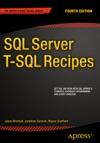 SQL Server T-SQL Recipes