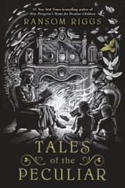 Tales of the Peculiar PDF Download
